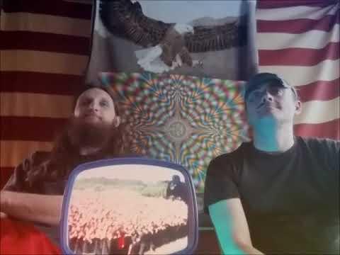 J Cole- Let Nas Down{TwoDudes Reaction!!}