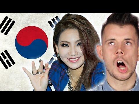 Americans Pronounce K-pop Star Names video