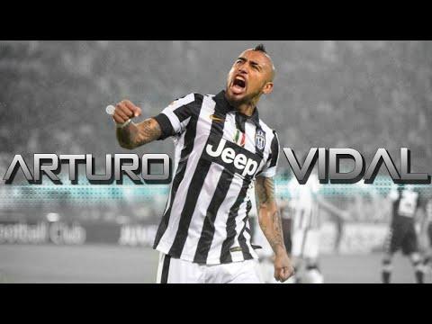Arturo Vidal | I'm Back | Skills & Goals | 2015 HD