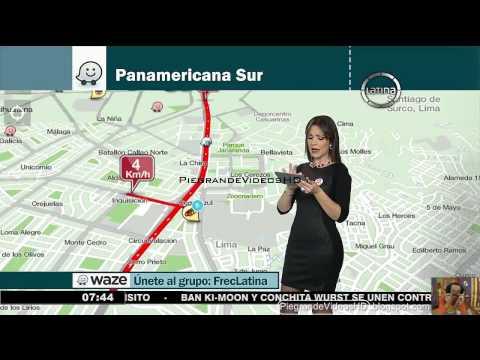 Melissa Peschiera-Informe del tránsito - 90