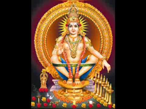 Ayyan-hara Harahara-mg Sreekumar-malayalam Ayyappa Devotional Song video
