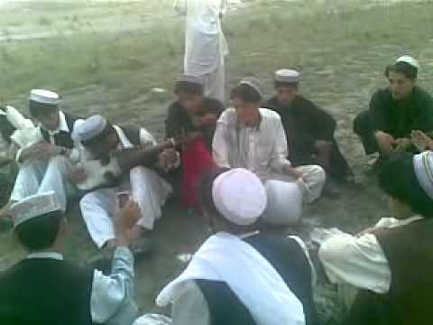 Pashto Tape Rabab Mangi video