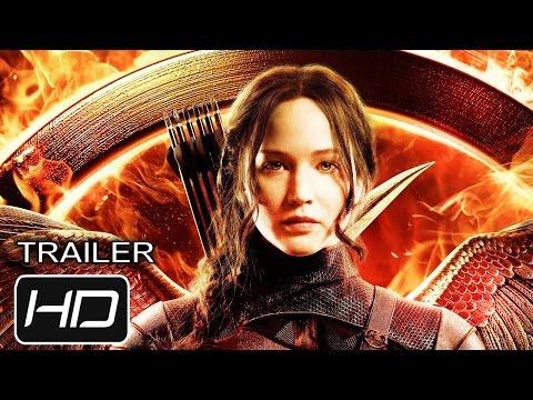 Los Juegos del Hambre: Sinsajo - Parte 1 - Trailer Final - Subtitulado Español - HD