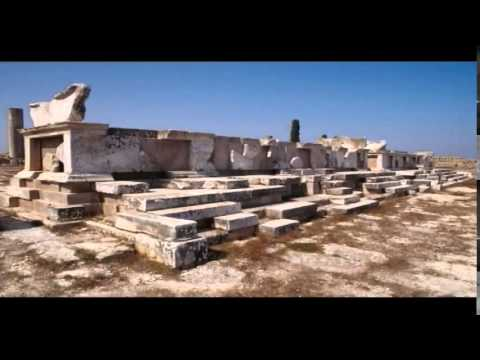 Libya Tourism