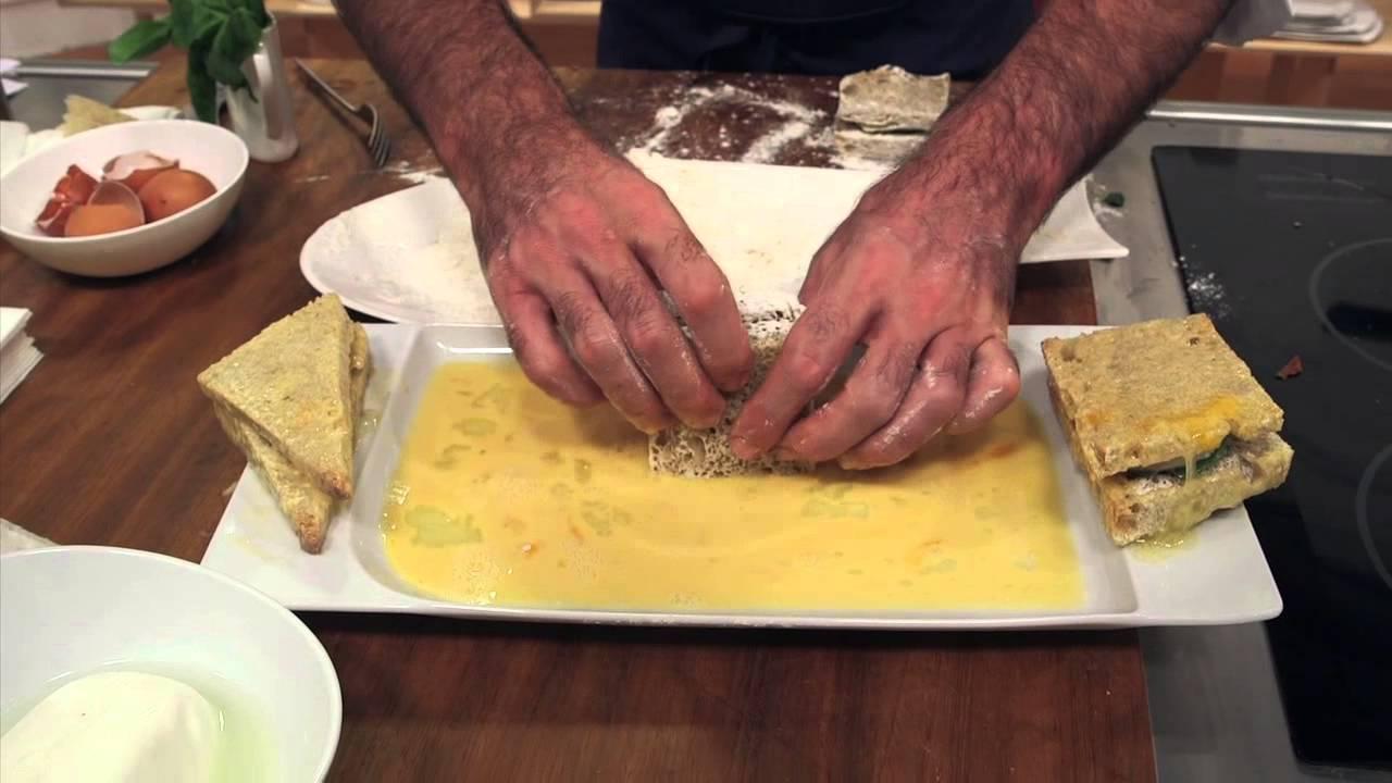 Corsi cucina gambero rosso roma