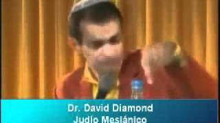 Testigos de Jehová(DAVID DIAMOND explica lo que significa ser UN TESTIGO DE JEHOVÁ)