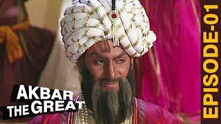Akbar The Great - Episode 01