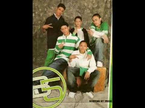 B5 - Hydrolic (feat. Bow Wow & P. Diddy)