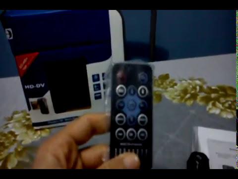 [#UNBOXING] Filmadora Aiptek Go HD+