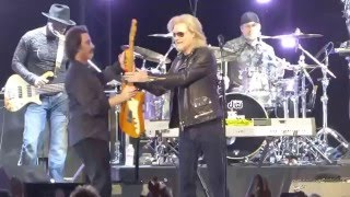 Baixar - Kiss On My List Private Eyes Daryl Hall John Oates Santander Arena Reading Pa 2 16 16 Grátis