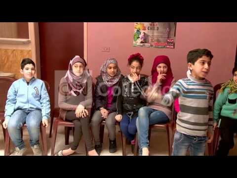LEBANON:THE YOUNGEST SYRIAN REFUGEES
