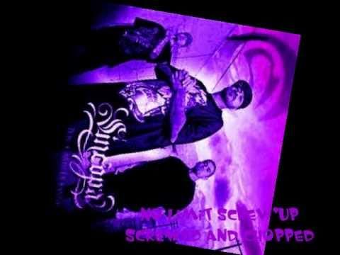 El Raton Y El Queso- Cartel De Santa 2011(screwed And Chopped)by Cryme Tyme Dj(no Limit Screw'up) video