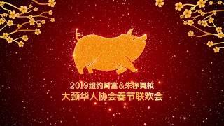 2019大颈华人协会春节联欢会之十八--合唱:The Same Song同一首歌