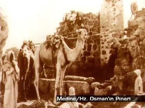 Medine - Hz.Osman (Radıyallahu Anh)'ın Su Kuyusu
