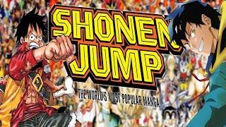 The Next Era Of Shonen Jump: FREE MANGA, SUNDAY SIMUL RELEASES & MORE!