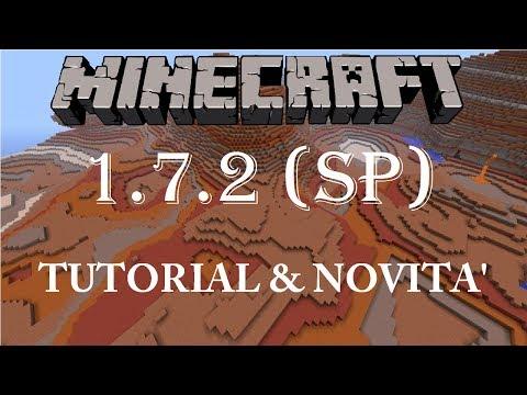 Come scaricare Minecraft SP 1.7.2 / 1.7.9 / 1.7.10 Gratis (Ultima Versione)