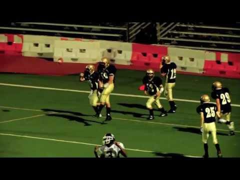 Dwight Englewood vs The Harvey School Highlights