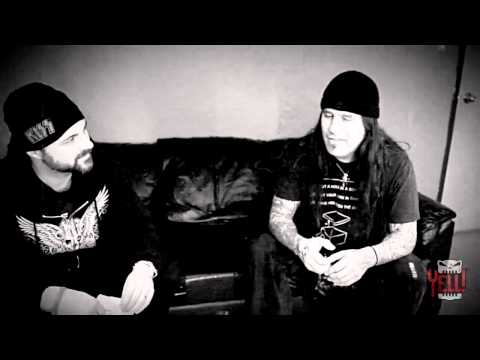Machine Head (2012): Phil Demmel's EXCLUSIVE Fuck You Interview