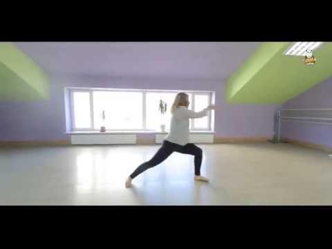 The Neighbourhood - Female Robbery choreography by Galya Migel