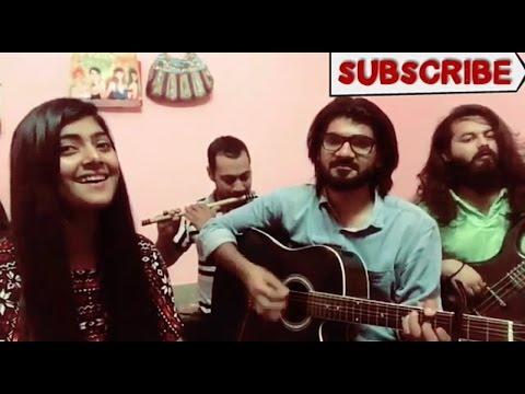 Garhwali Song | Thando re Thando | Preety semwal | Kaash Sufi rock band
