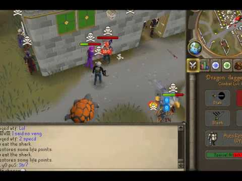 G0dz Chosen Returns To Pking 1, Lvl 87 - 89,whip dds d Scim Compilation. Hq!!! video