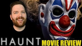 Haunt - Movie Review