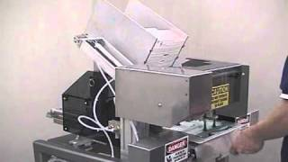 APAI AutoCard Heatseal and Staple Header Card Machines