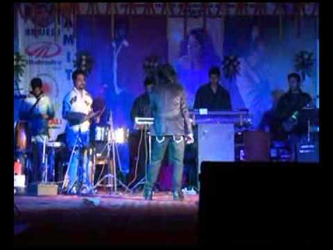 Dekha Jo Tujhe Yaar by Amit SanaLive In Concert VVITPurnea Bihar...