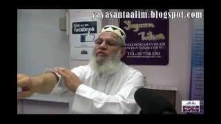 Yayasan Ta'lim: What Jihad Fisabilillah Means part 2 [13-03-13]