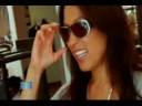 Malou Review features SF Optics to show new 2008-2009 Fall Winter Eyewear Styles