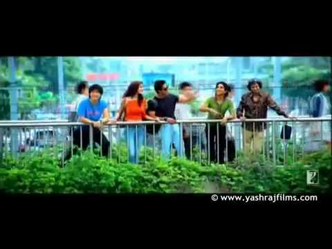 Jingle Jingle- Full Video Song - Badmash Company - Exclusive video