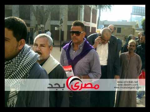 Egypt Referendum 2011- Diab FM مبادرة الأستفتاء علي الدستور 2011