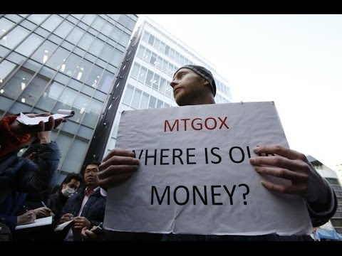 Mt. Gox To Bitcoin Groupies: