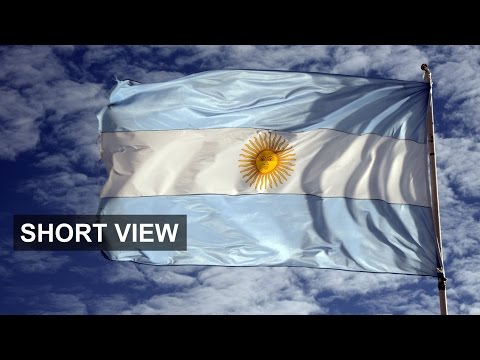 Appetite for Argentine sovereign bonds | Short View