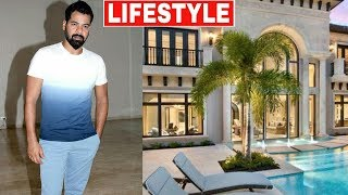 Shabir Ahluwalia ( Abhi mehra ) Lifestyle ,House,Wife,Career,Awards,Salary, Sons Biography & More