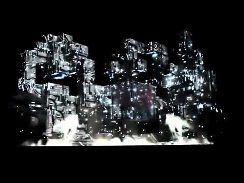 Amon Tobin ISAM - Project Mapping