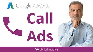 Google AdWords Call Only Campaigns