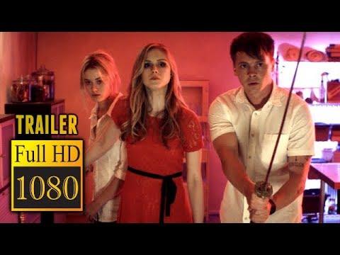 🎥 MONSTER PARTY (2018) | Full Movie Trailer | Full HD | 1080p