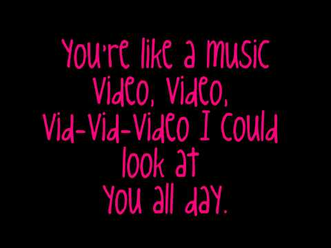 All Day - Cody Simpson Lyrics On Screen video