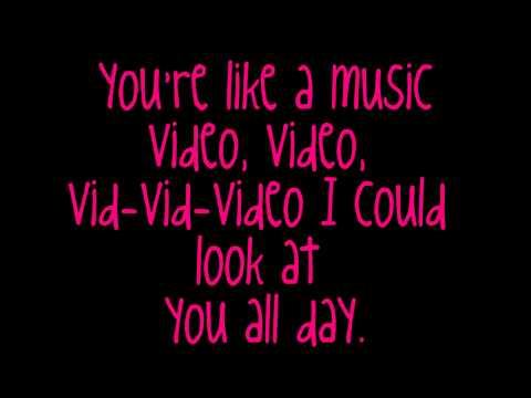 All Day - Cody Simpson Lyrics On Screen video