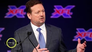 Bob Stoops explains why the XFL drew him out of retirement | Outside the Lines