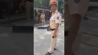 CSGT Hàm Yên Tuyên Quang