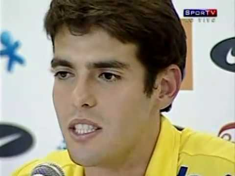kaka - By Real madrid news in koooora part 2