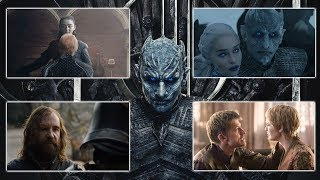 SEASON 8 Confirmed Deaths! | Game of Thrones