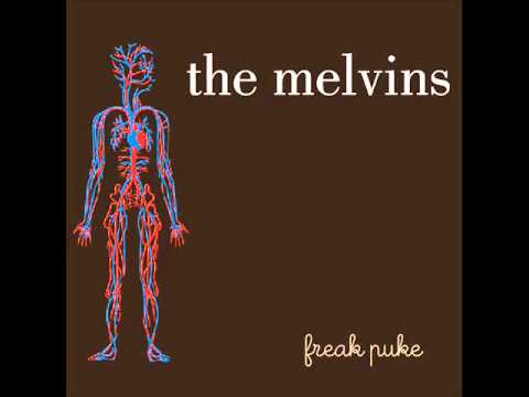 Melvins LITE - Leon Vs. The Revolution [Freak Puke 2012]