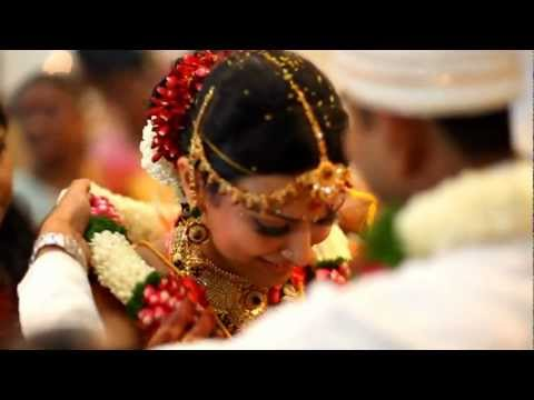 Anjali justin wedding