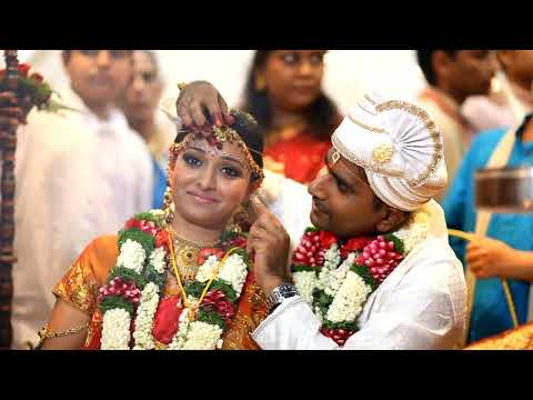 Harivindran & Sri Swastika Malaysia Indian Wedding Video By Team Aarics Video video