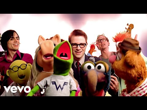 Weezer - Keep Fishin'