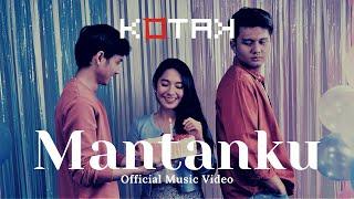 Download lagu KOTAK - Mantanku ( )