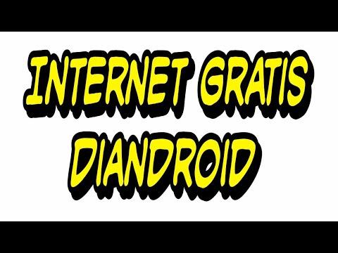 [ Ngeri Om ] Internet Gratis Di android Ternyata Fakta bukan Hoax